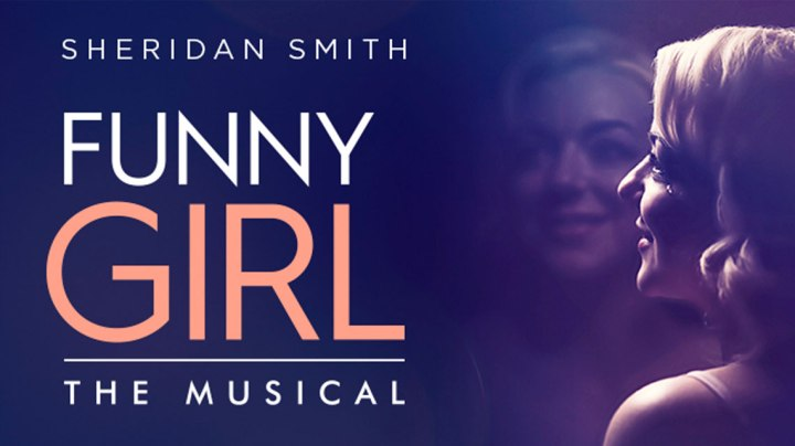 Funny Girl at the Savoy✮✮✮✮✮