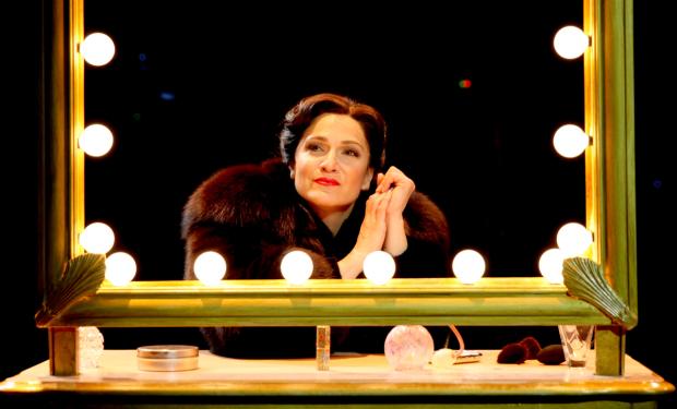 Shoshana Bean Shines As FannyBrice