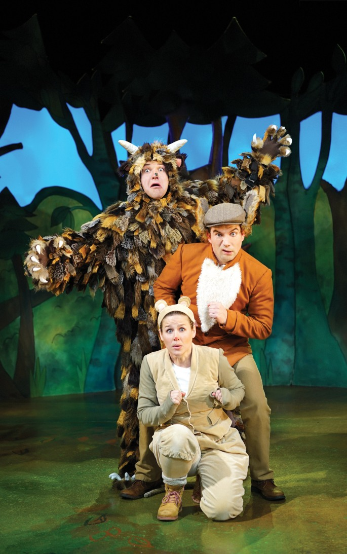 Steve McCourt (The Gruffalo) Ellie Bell (Mouse) & Charlie Guest (Predators).jpg
