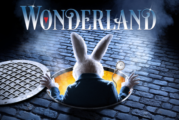 Kerry Ellis to guest star in Frank Wildhorn's Wonderland
