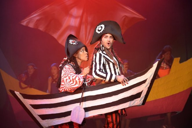sinbad-the-sailor-at-theatre-royal-stratford-east-alim-jayda-captain-greenbeard-and-josephine-melville-clanker-credit-sharron-wallace