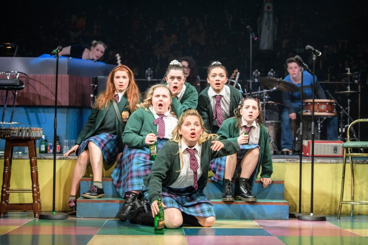 Review: Our Ladies of Perpetual Succour (Duke Of York)
