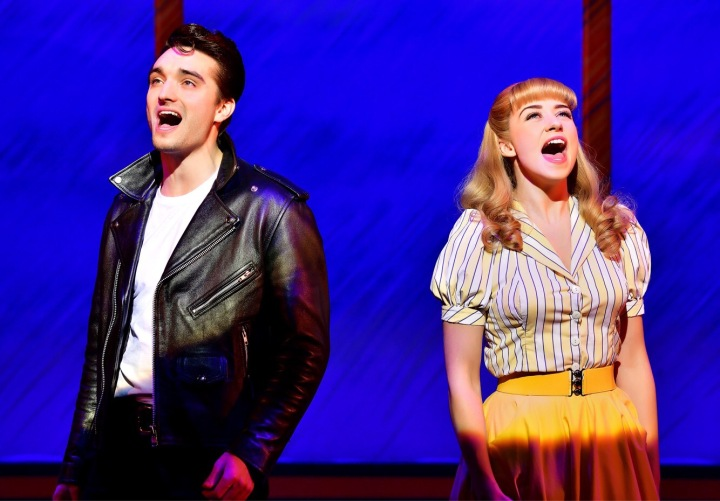 Review: Grease UK Tour (New Victoria Theatre, Woking)
