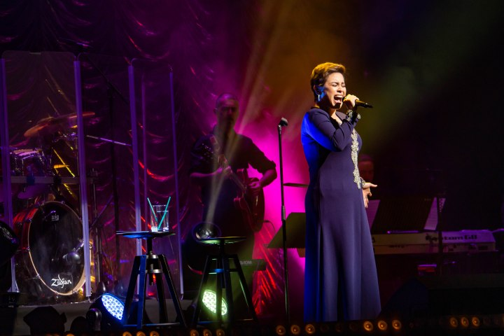 Review: Lea Salonga (London Palladium)