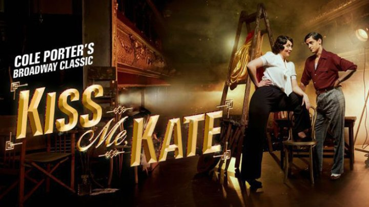 Review: Kiss Me Kate (London Coliseum)