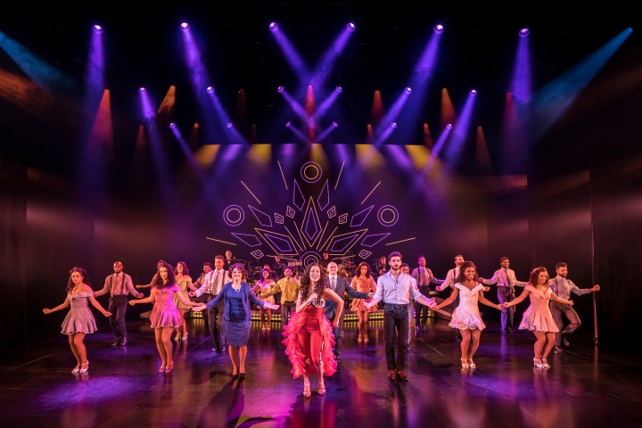 Review: On Your Feet (Wales Millennium Centre)