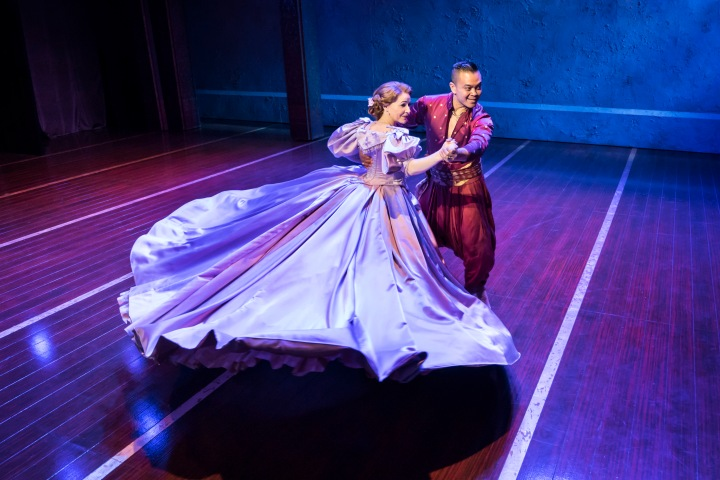 Review: The King and I (Wales Millennium Centre)